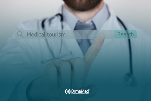 Medical tourism. Chihuahua's your better choice!