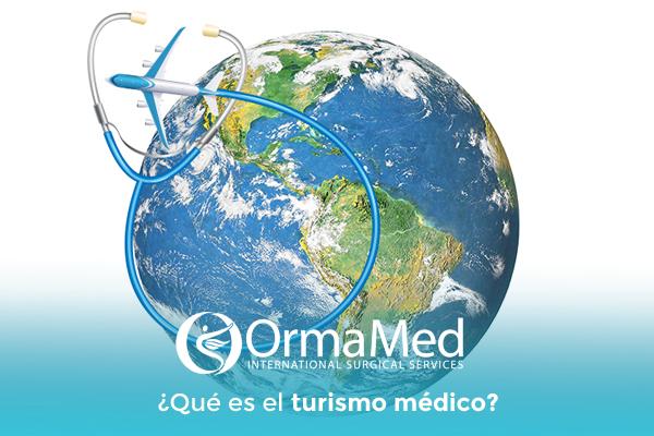 ¿Qué es el turismo médico?